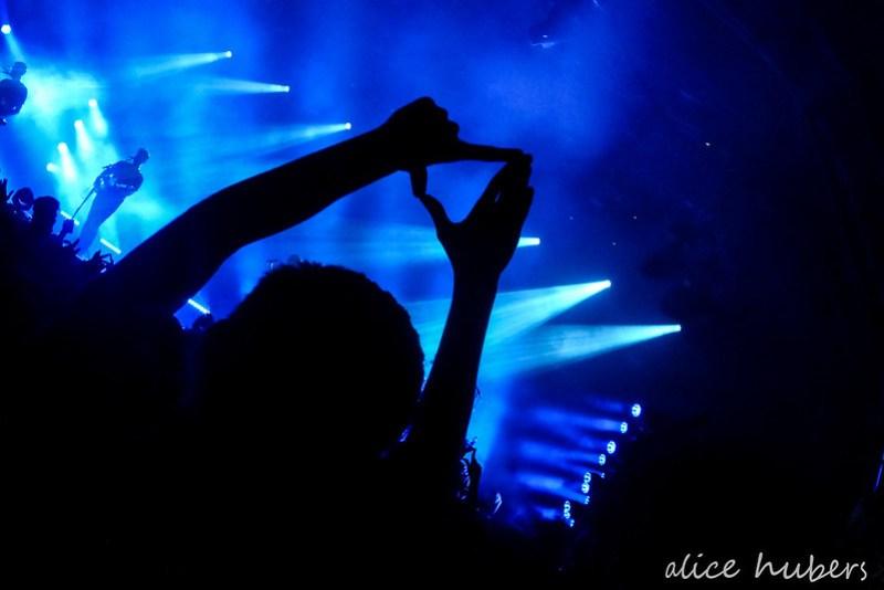 BBK Live 2015 Alt J
