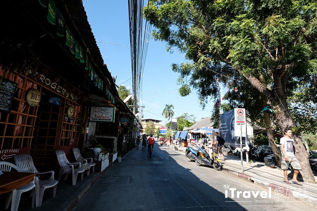 沙美岛利马杜瓦度假村 Lima Duva Resort (6)