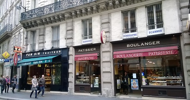 boulander cafe paris