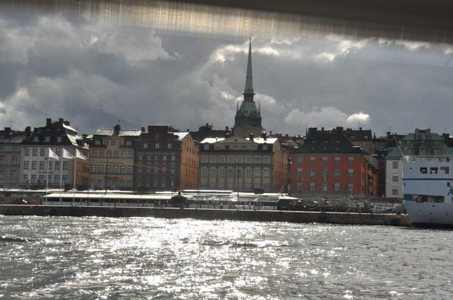 The Little Scandinavian Diary