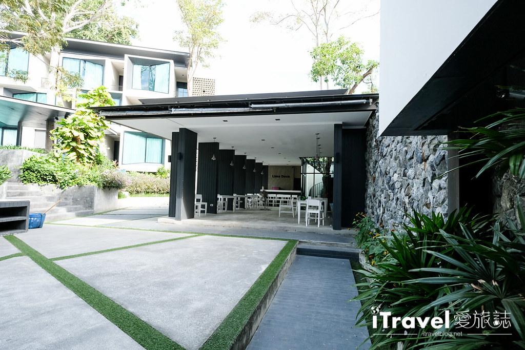 沙美岛利马杜瓦度假村 Lima Duva Resort (11)