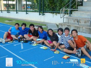19062003 - FOC.Official.Camp.2003.Dae.4 - Persianz.Saein.Our.Last.GdByes - The Partial Gathering.. Pic 1