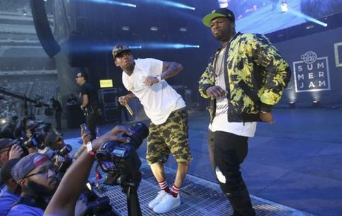 50 Cent se declara en bancarrota