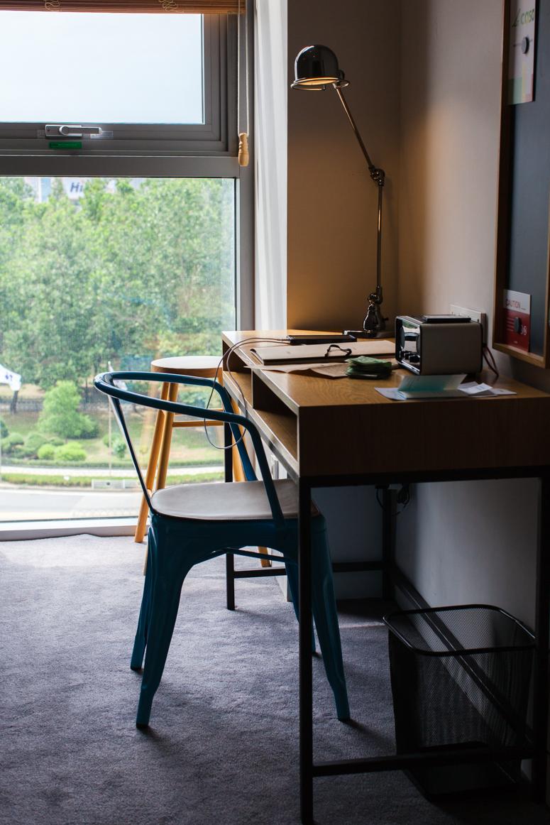 SEOUL // Hotel La Casa