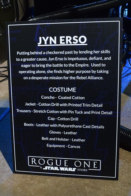 Jyn Erso Description