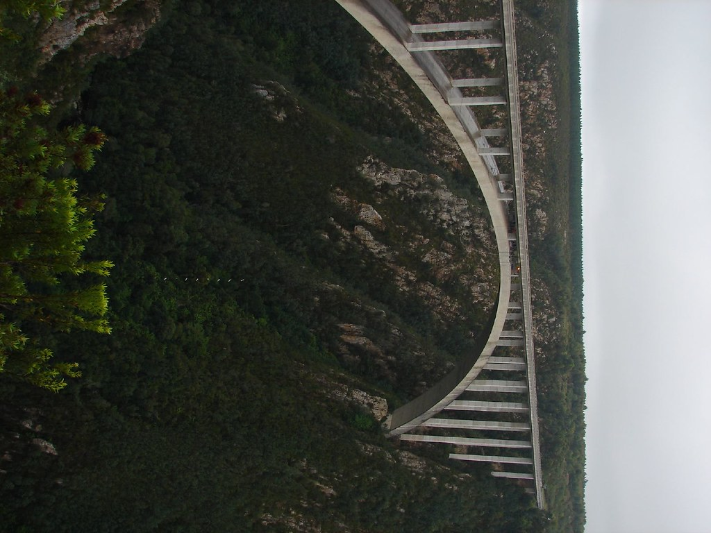 Bloukrans Bridge ©© MartenV