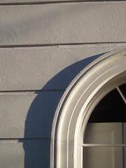 Islington window 1