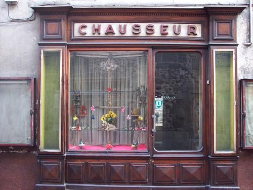 Chausseur