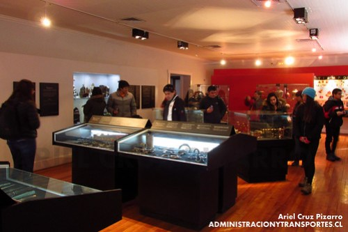 Museo Sewell