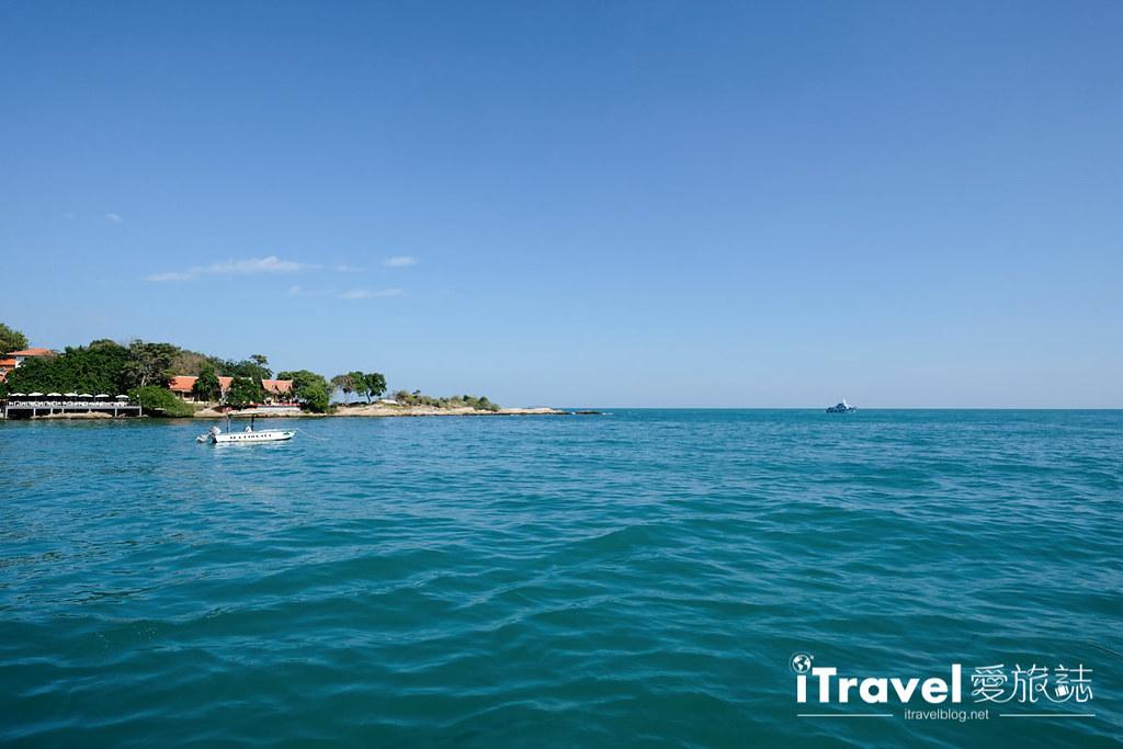 沙美岛利马杜瓦度假村 Lima Duva Resort (2)