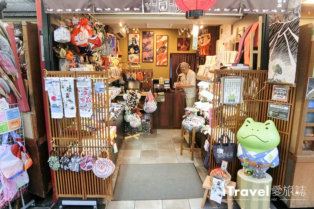 东京浅草购物 仲见世商店街 37