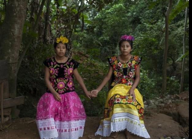 PHotoEspaña premia a fotógrafo uruguayo por trabajo en Oaxaca