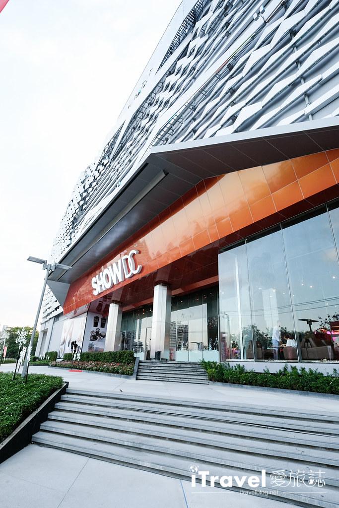 曼谷自由行工具 UBER叫车APP (7)