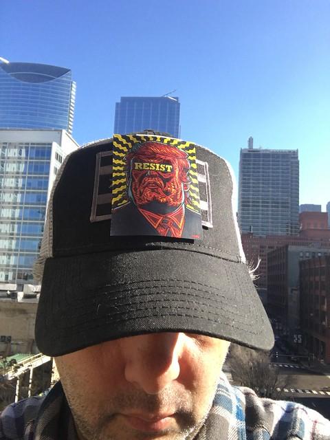 Resist (hat)