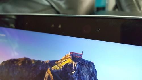 กล้อง Webcam และ IR