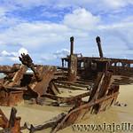 05 Viajefilos en Australia, Fraser Island 021