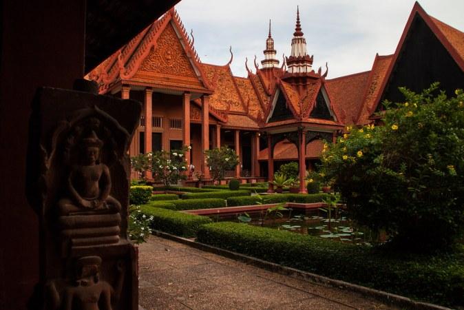 Kambodscha Blog Phnom Penh