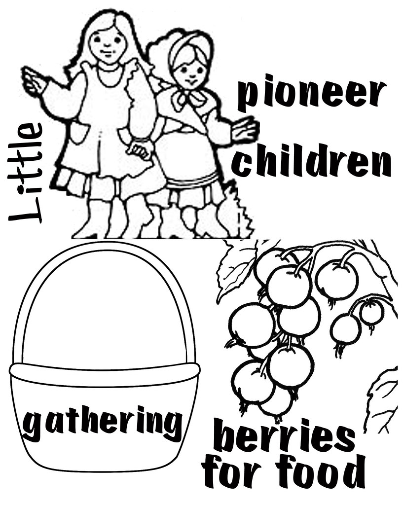 Arizona Forever: Little Pioneer Children CSB Ou216