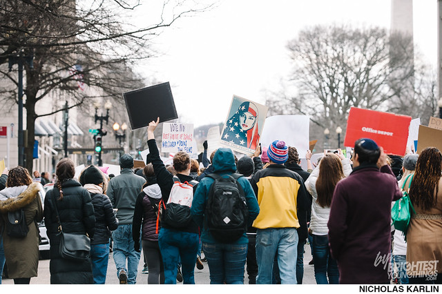 Muslim Ban Protest-58