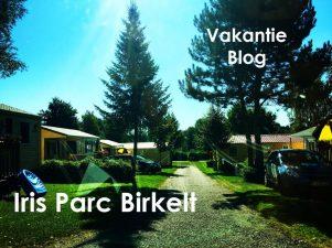 vakantie luxemburg iris parc birkelt jaaroverzicht