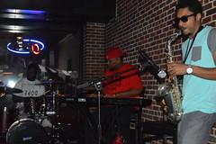 012 4 Soul Band