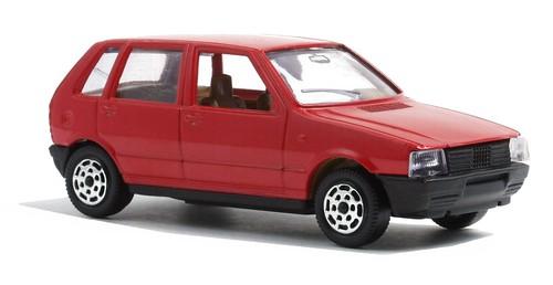 Mattel Fiat Uno 55