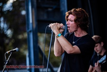 Day 1 @ Squamish Valley Music Festival - August 7th 2015