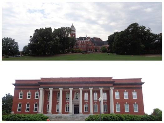 Clemson University, Clemson SC