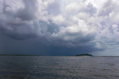 Indian River Paddling-7