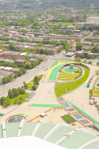 Olympic Park - Montreal
