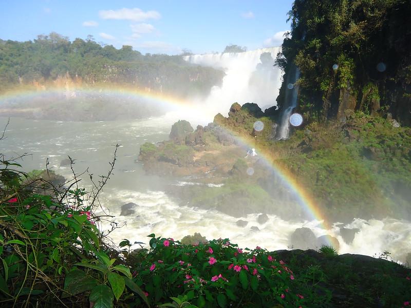 La magia de Iguazú