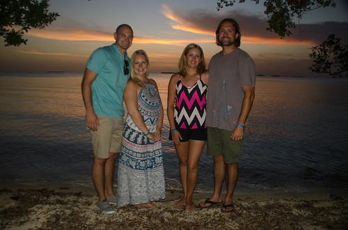 Key Largo Sunset-21
