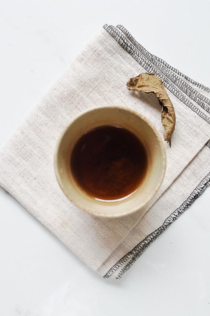 Ume Bancha Shoyu Tea
