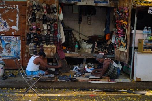 Indien India Pondicherry Puducherry Blog (50)
