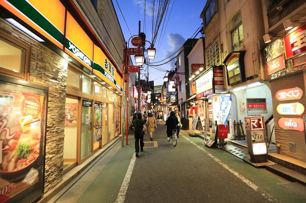 東京-自由之丘(盲拍圖多慎入) @ 文仔不宅 只是居家 :: 痞客邦
