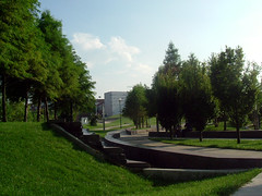 Campus Green