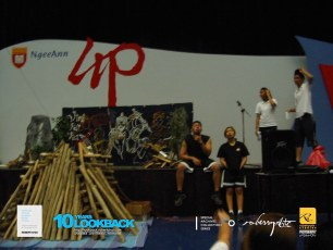 07062003 - FOC.Trial.Camp.0304.Dae.3 - CampFire.Nite.At.Convention.Centre - Pic 1