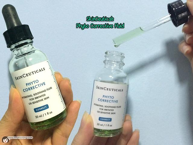 SkinCeuticals Phyto Corrective Serum