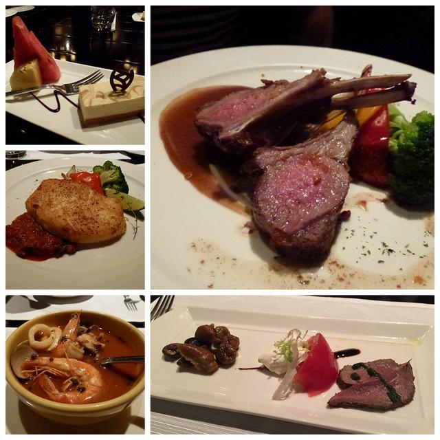台北,喜來登,套餐,比蕯屋,美食 @VIVIYU小世界