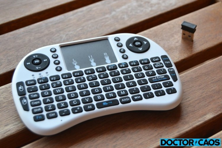 Rii Mini i8 Wireless (1)