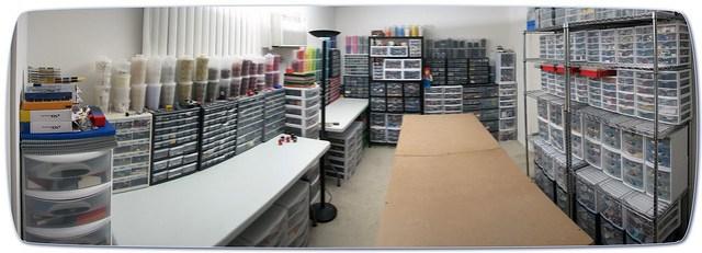LEGO Room 2015
