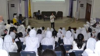 Time Management Training @ FKM UI