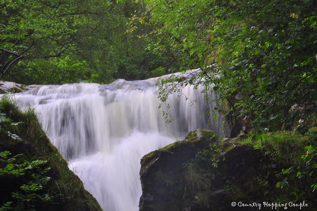 Aira Force Waterfall Walk 9