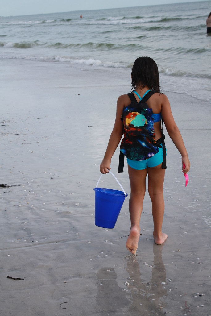 beach backpack sewing pattern