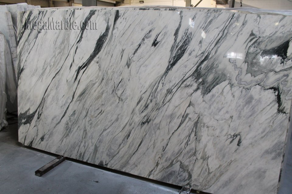 Calacatta moonlight Marble Slab
