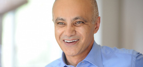 Hossein Moiin, vicepresidente ejecutivo y director de tecnología de Nokia Networks