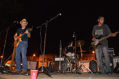 077 Kenny Brown Band