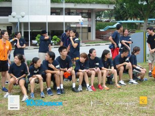 05062003 - FOC.Trial.Camp.0304.Dae.1 - StOnin At The Admin Field..
