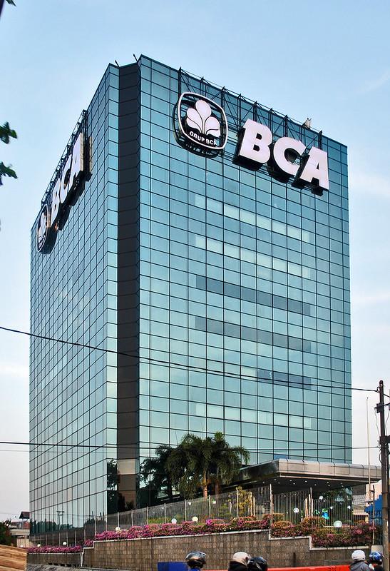 Kantor Cabang Bca Surabaya : kantor, cabang, surabaya, Darmo, Setiap, Gedung, Punya, Cerita