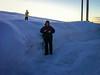Deep snow (2)